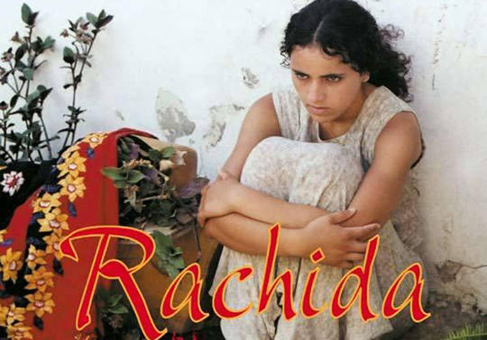 event image:Rachida. Films on Human Rights. 14/01/2020. Centre Cultural La Nau. 19.00h